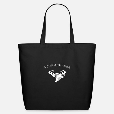 Stormchasers stormchaser tornado - Eco-Friendly Tote Bag