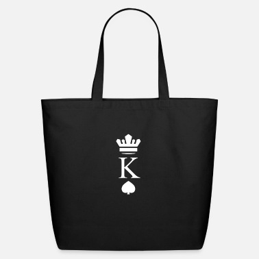 Bluff K 01 - Eco-Friendly Tote Bag