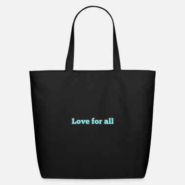 Love - Eco-Friendly Tote Bag