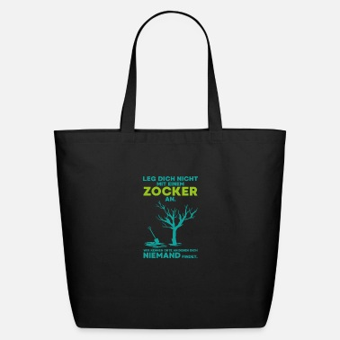 Pc Gamer Gambling Nerd Gift Game - Eco-Friendly Tote Bag