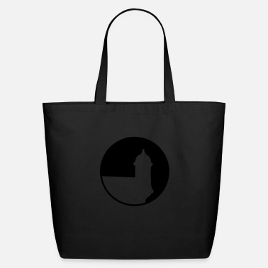 el morro - Eco-Friendly Tote Bag