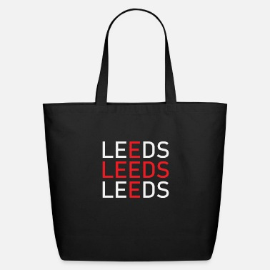 Leeds Leeds - Eco-Friendly Tote Bag