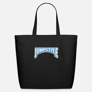 Jumpstyle jumpstyle - Eco-Friendly Tote Bag