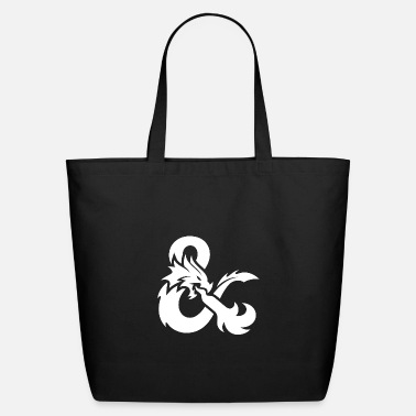 Dungeon Dungeons Dragons Dungeons amp - Eco-Friendly Tote Bag