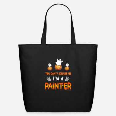 Painter Painter I m A Painter - Eco-Friendly Tote Bag