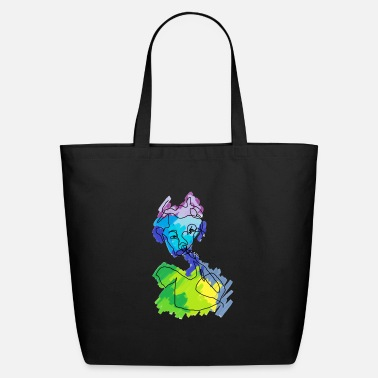 Affection Affect - Eco-Friendly Tote Bag
