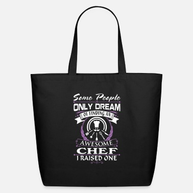 Chefs Chef dinner chef chef funny dope chef Chef Chef - Eco-Friendly Tote Bag