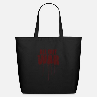 Swine Fever zombies - Eco-Friendly Tote Bag
