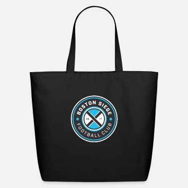 Sieg Siege Logo - Eco-Friendly Tote Bag