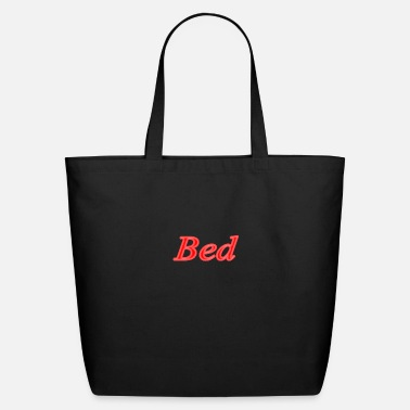 Bed Bed - Eco-Friendly Tote Bag