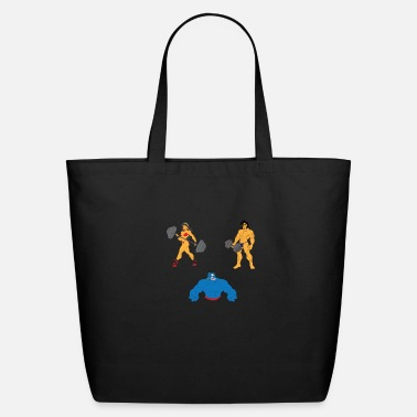 Aladdin aladdin - Eco-Friendly Tote Bag