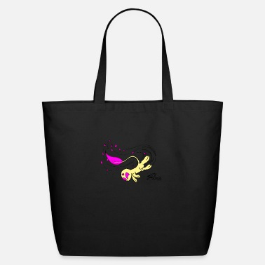 Flora Flora - Eco-Friendly Tote Bag