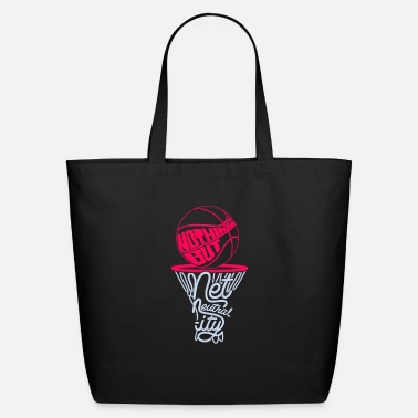 Nothing But Net Nothing But Net Neutrality - Eco-Friendly Tote Bag