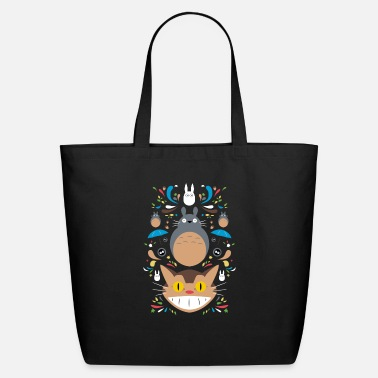 Neighborhood Neighborhood Friends - Eco-Friendly Tote Bag
