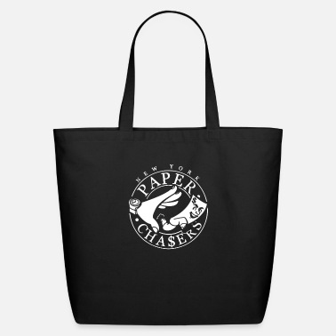 NEW YORK PAPER CHASERS - Eco-Friendly Tote Bag