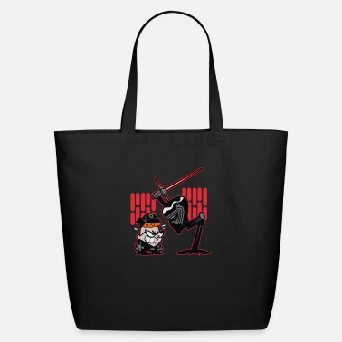 Battle Battle Hero - Eco-Friendly Tote Bag
