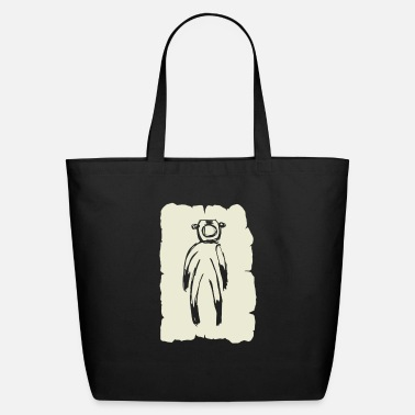 Shade Shade - Eco-Friendly Tote Bag