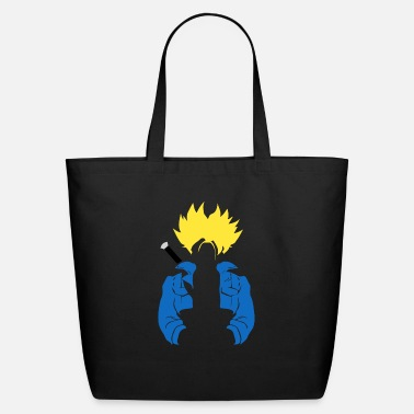 Trunks Trunks - Eco-Friendly Tote Bag