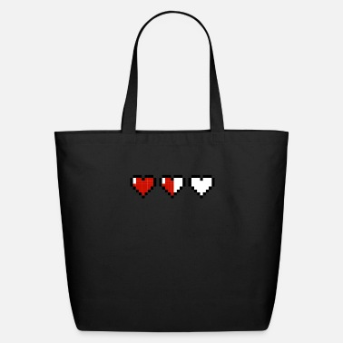 16bit One More - Eco-Friendly Tote Bag