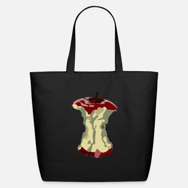 Apple apple - Eco-Friendly Tote Bag