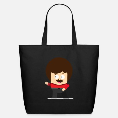 Dancer dancer - Eco-Friendly Tote Bag