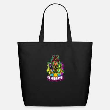 Celebrate Celebrate - Eco-Friendly Tote Bag