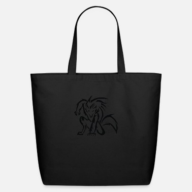 Werewolf werewolf - Eco-Friendly Tote Bag