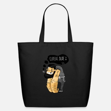 Rocknroll rocknroll - Eco-Friendly Tote Bag