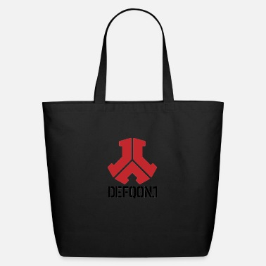 DEFQON.1 Stickers T-shirts Hoodies Phone cases Etc - Eco-Friendly Tote Bag