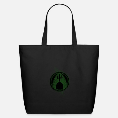 Form abstract forms - Eco-Friendly Tote Bag