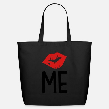 Kiss Me kiss me - Eco-Friendly Tote Bag
