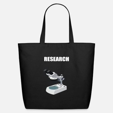 Research RESEARCH - Eco-Friendly Tote Bag