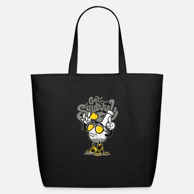 Gate Gate Full - Eco-Friendly Tote Bag