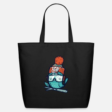 Net Net - Eco-Friendly Tote Bag