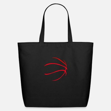 Basket basket - Eco-Friendly Tote Bag