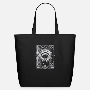 Engagement Engage - Eco-Friendly Tote Bag