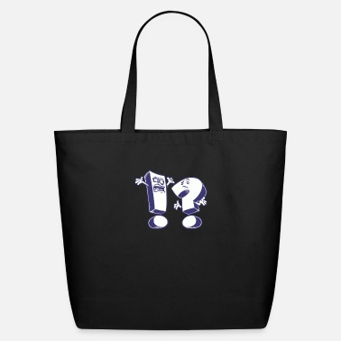 Expression Expressions - Eco-Friendly Tote Bag