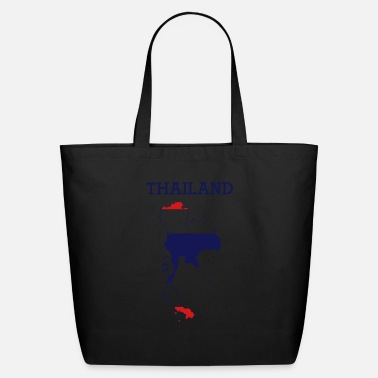 Thailand thailand - Eco-Friendly Tote Bag