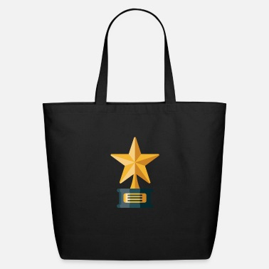 Award Awards Trophy - Eco-Friendly Tote Bag