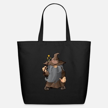 Fairy Tale Figure fairy tale - Eco-Friendly Tote Bag