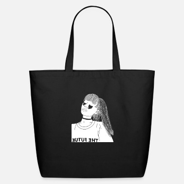 Drawing Drawing - Eco-Friendly Tote Bag
