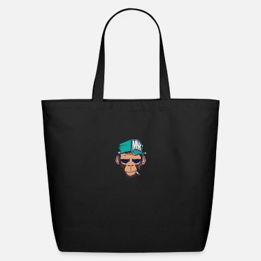 Graffiti Graffiti - Eco-Friendly Tote Bag