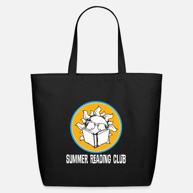 Summer Reading Club - Eco-Friendly Tote Bag