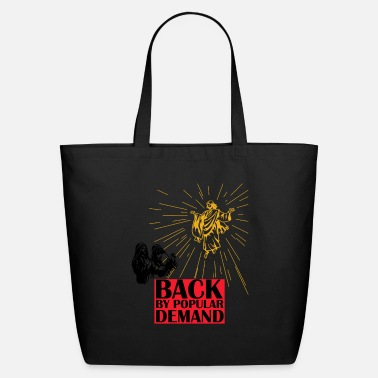 Demanding Popular Demand - Eco-Friendly Tote Bag