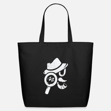 Holmes Detective, Kids, - Eco-Friendly Tote Bag