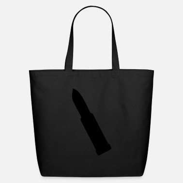 Lipstick lipstick - Eco-Friendly Tote Bag