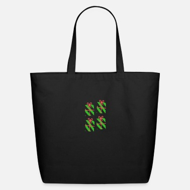 Present Christmas present gift - Eco-Friendly Tote Bag