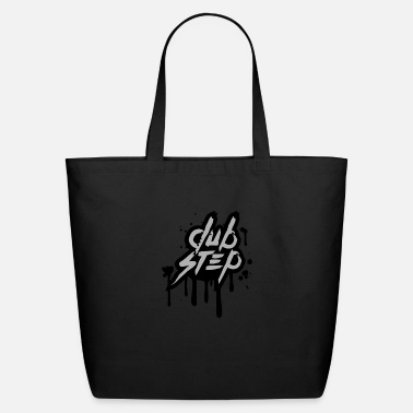 Dubstep Dubstep - Eco-Friendly Cotton Tote