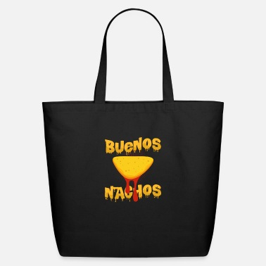 Nacho nacho - Eco-Friendly Tote Bag