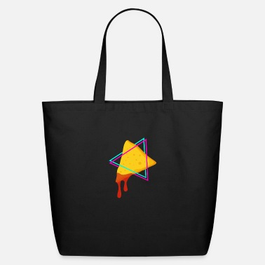 Nachos nacho - Eco-Friendly Tote Bag